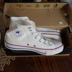 Brand New Converse High Tops